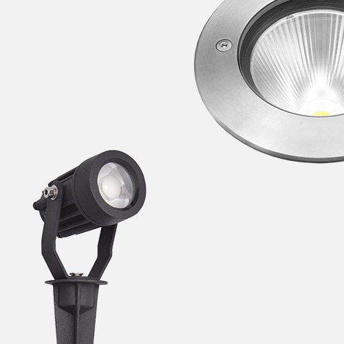 Outdoor Lighting Keylight